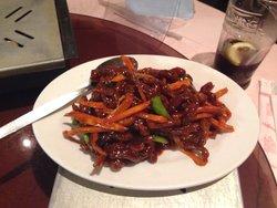 Wild Swan Cantonese Restaurant