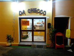 Da Checco Pizzeria