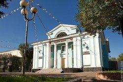 Aistenok Irkutsk Regional Puppet Theater