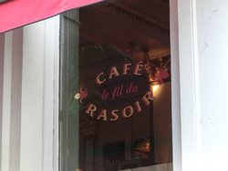 Cafe le Fil du Rasoir - Helsingborg