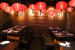 Hutong Northern Chinese Cuisine