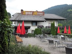 Alpenhof Messmer