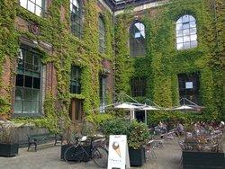 Charlottenborg Cafe