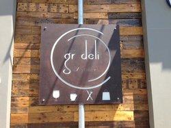 Gr deli  Snacks & Grill
