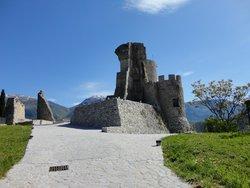Castello di Morano Calabro