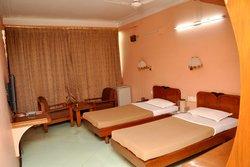Hotel Shikhar Palace