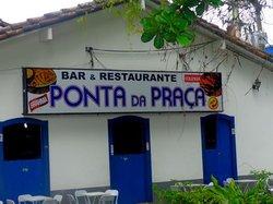 Ponta Da Praca