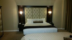 Amazing. The town is small, but we were shocked at the amenities of the hotel.  You never have t