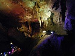 천곡천연동굴