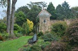Merry Garth Garden