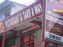 Ninu Restaurant