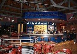 Crazy Bull Cafè Roma Eur