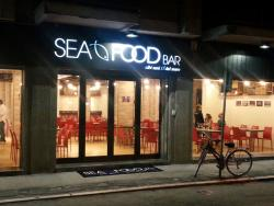 Seafood bar Pescara