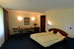 Landidyll Hotel Baumwiese