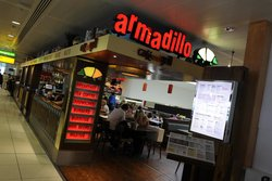 Armadillo Cafe and Grill