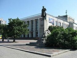 Cherkasy Music and Drama Theatre