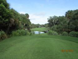 The Plantation Course at Edisto