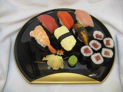 Yoshi'Sushi