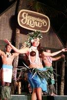 Гавайские вечеринки луау