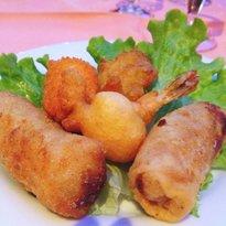 Restaurant le Gourmet D'asie