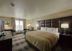 Comfort Inn & Suites Fort Worth West