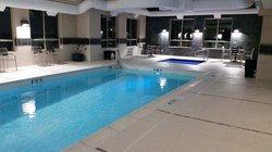 Hampton Inn & Suites by Hilton Regina East Gate
