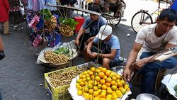 Pasar Dago