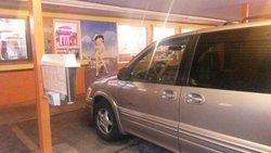 Eddie's Drive-In