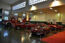 Museo Automoción Roda Roda