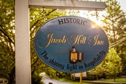 Historic Jacob Hill Farm