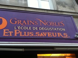‪Grains Nobles et Plus‬
