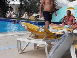 Hotel Club Djerba Zarzis