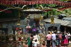 Templo Dakshinkali