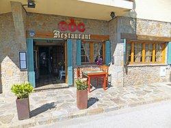 COC Restaurant