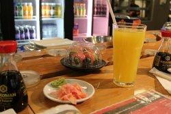 Food Lover's Market Cafe