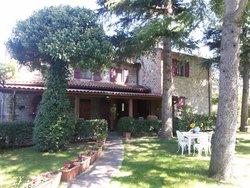 Villa Tacco B&B