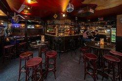 Boomerang Cafe Pub