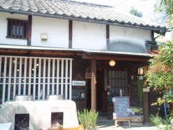 Natural Cafe T's