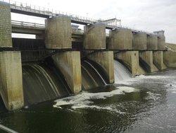 Kelevarapalli Dam