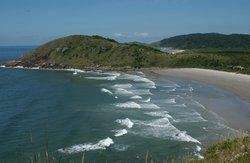 Praia Encantadas