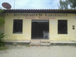 Restaurante Lencois Maranhenses
