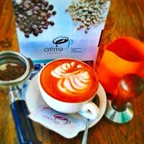 Crema Coffee Indonesia