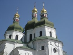 St. Nicolas Cathedral
