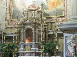 圣母无染原罪教堂