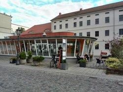 Schlosspavillon