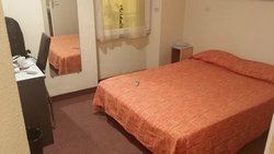 아피아 호텔