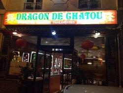 Le dragon de Chatou