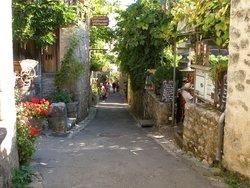 Chemin des Brigands