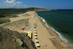 Butamyata Beach