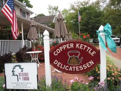 Copper Kettle Delicatessen